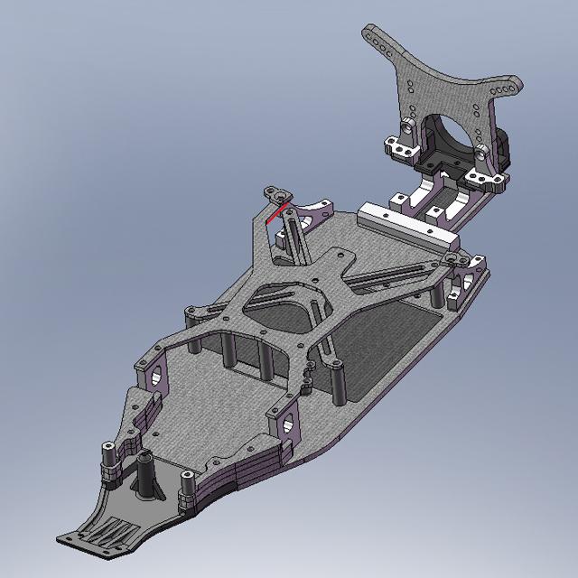 X-6キューブ CAD図